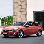 Volvo C30 — описание модели фото