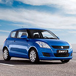 Suzuki Swift III — описание модели фото