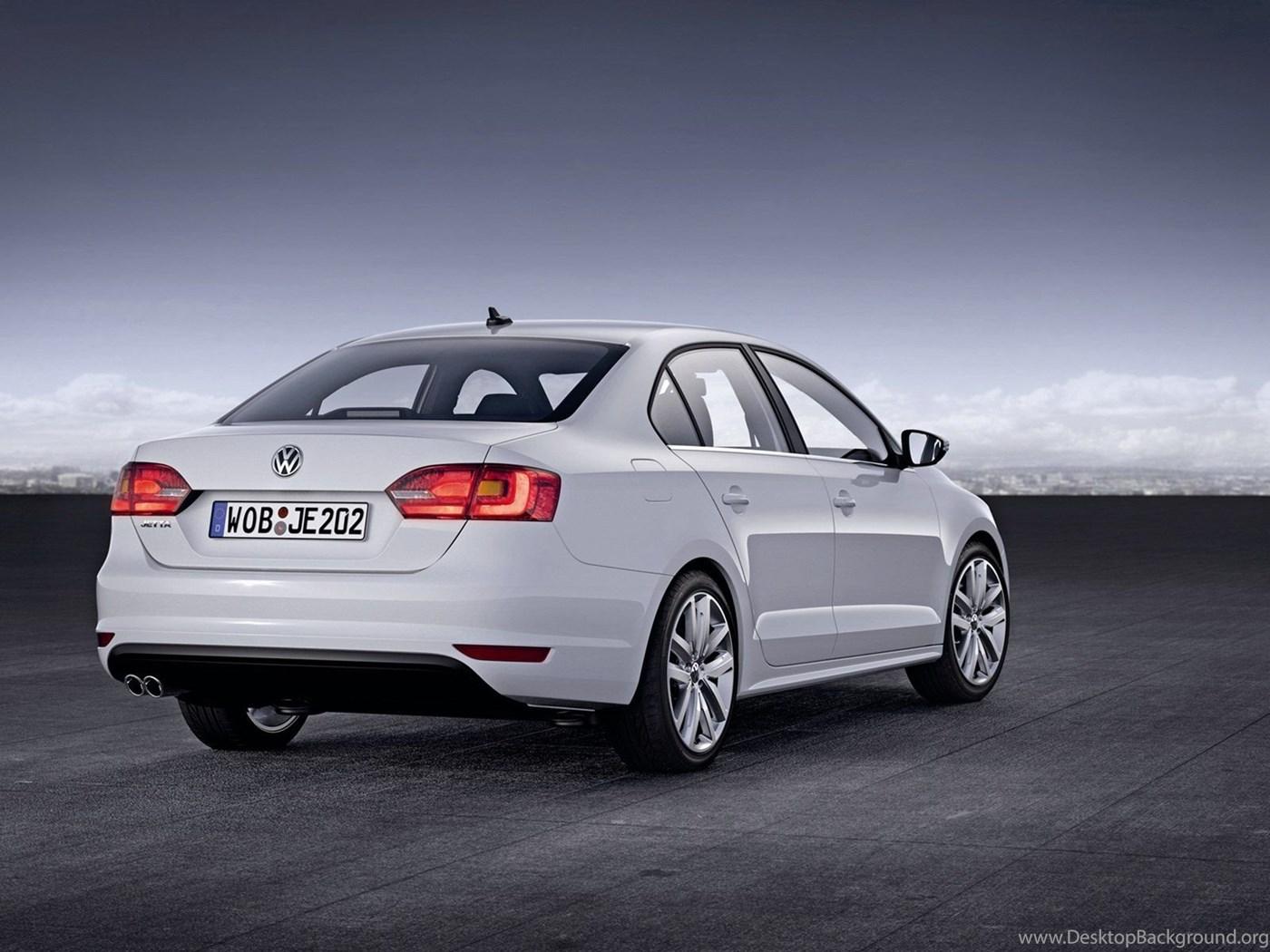 Volkswagen Jetta A6 — описание модели