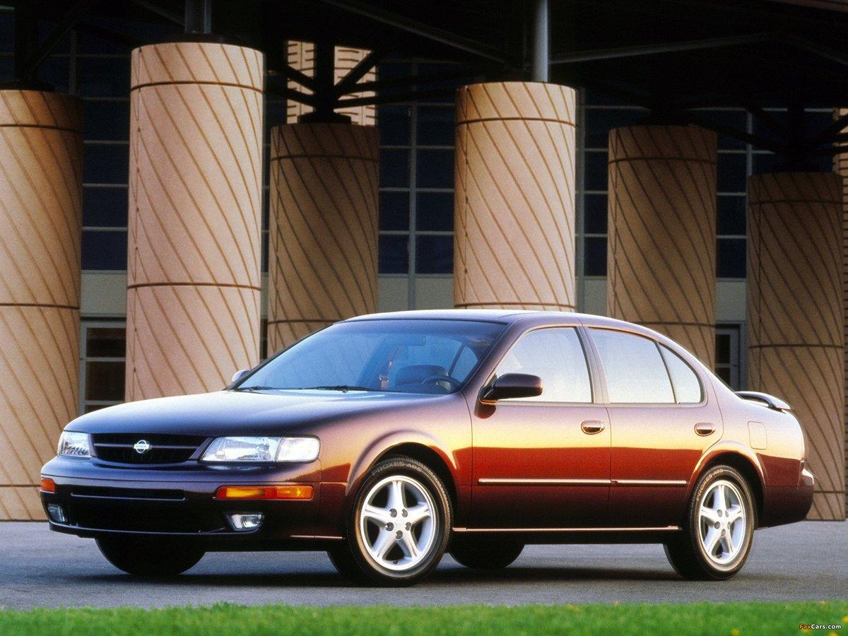 Ford Taurus III — описание модели
