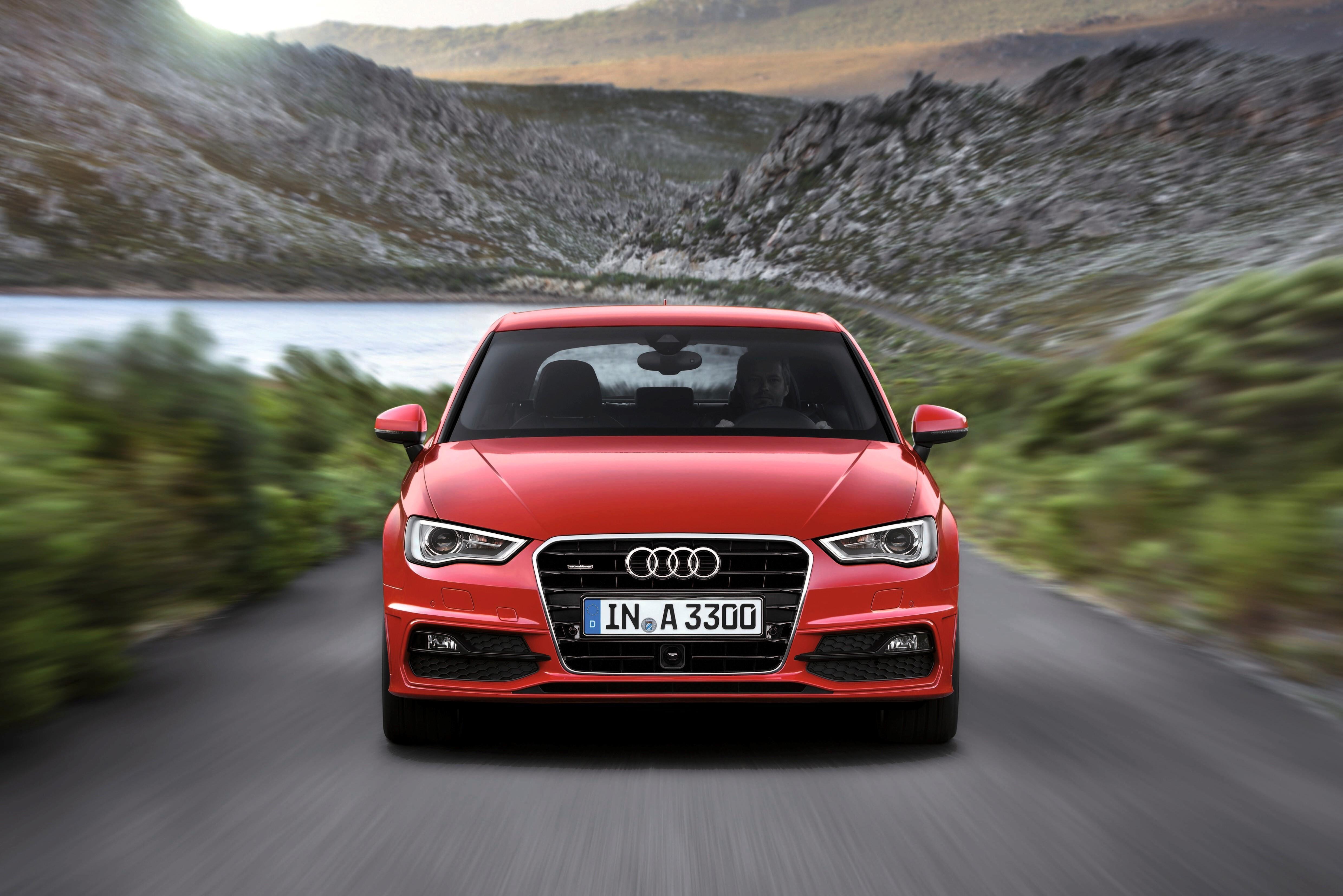 Audi A1 — описание модели