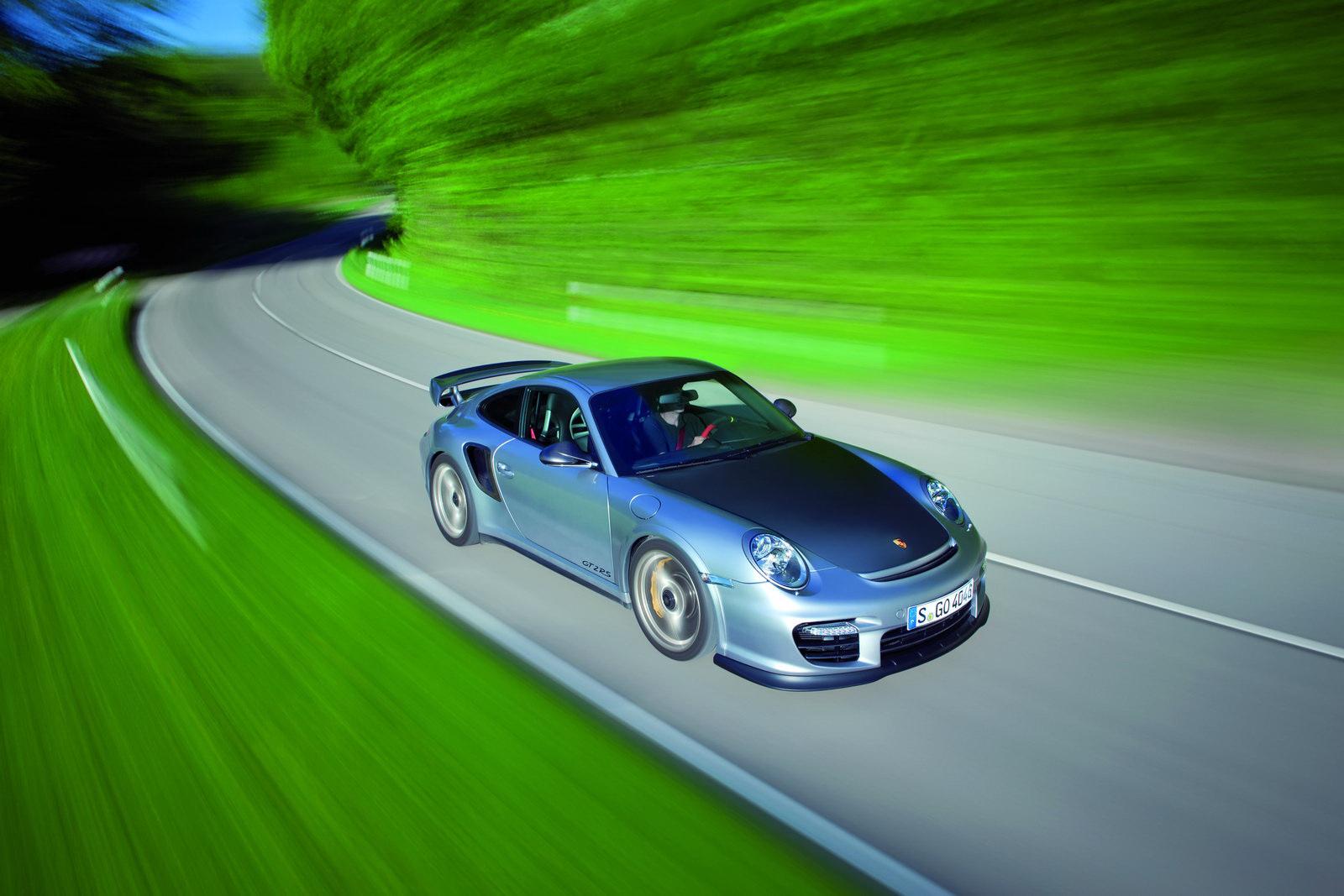Porsche 911 (996) — описание модели