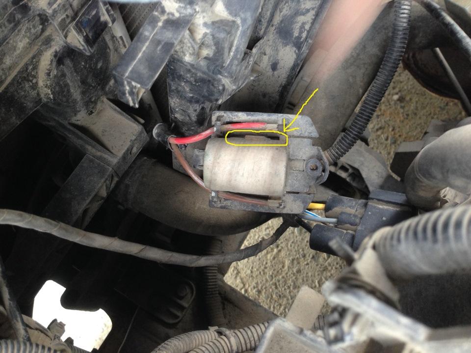 Плохо охлаждает кондиционер в Chevrolet Cruze