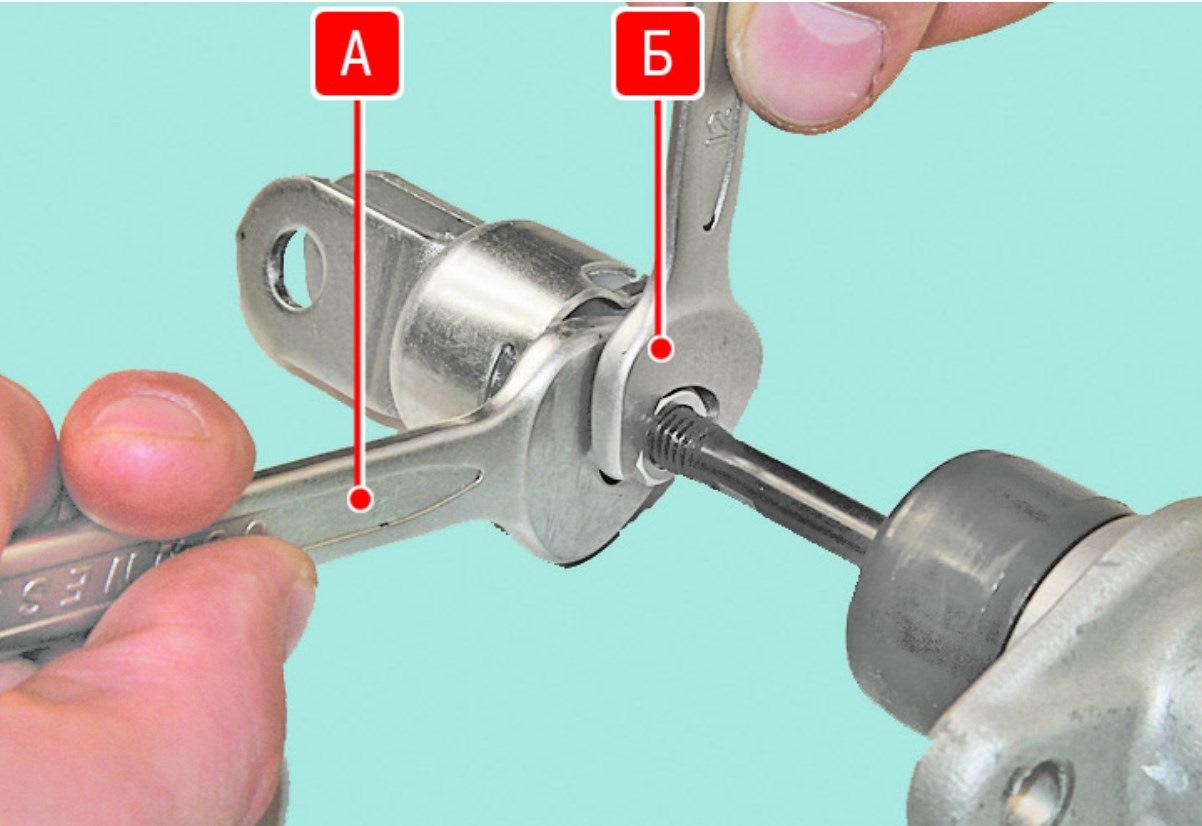 Щелчок при выжиме сцепления на Chevrolet Cruze