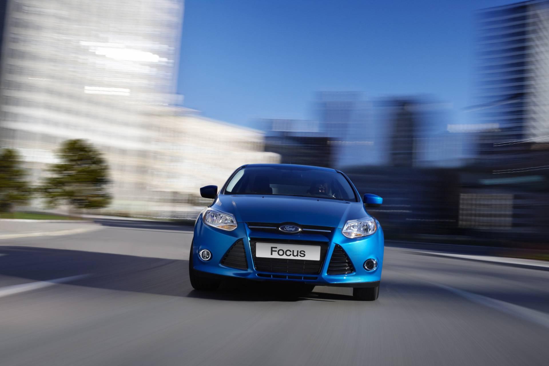 Требуется ли обкатка двигателю Ford Focus 3?