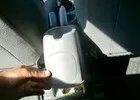 Подключение подсветки рычага КПП в базовой комплектации Opel Astra J