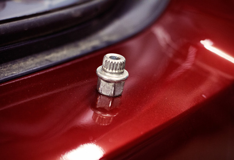 Как выбрать секретки на колеса Ford Focus 3