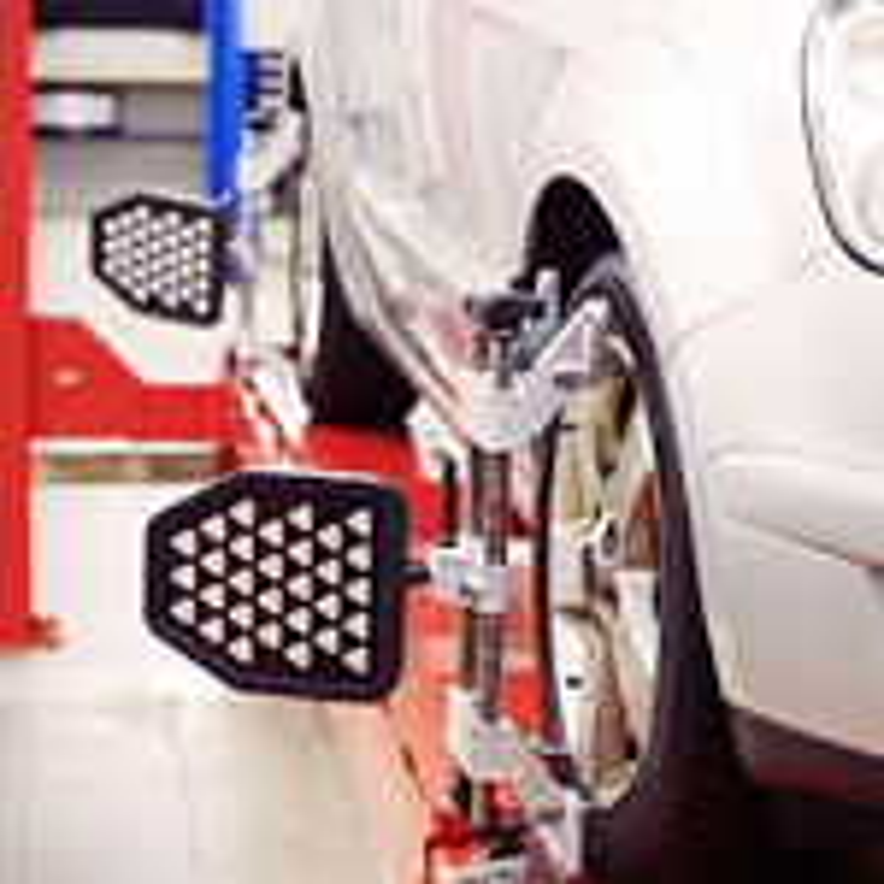Надо ли регулировать развал-схождение на Nissan Teana фото