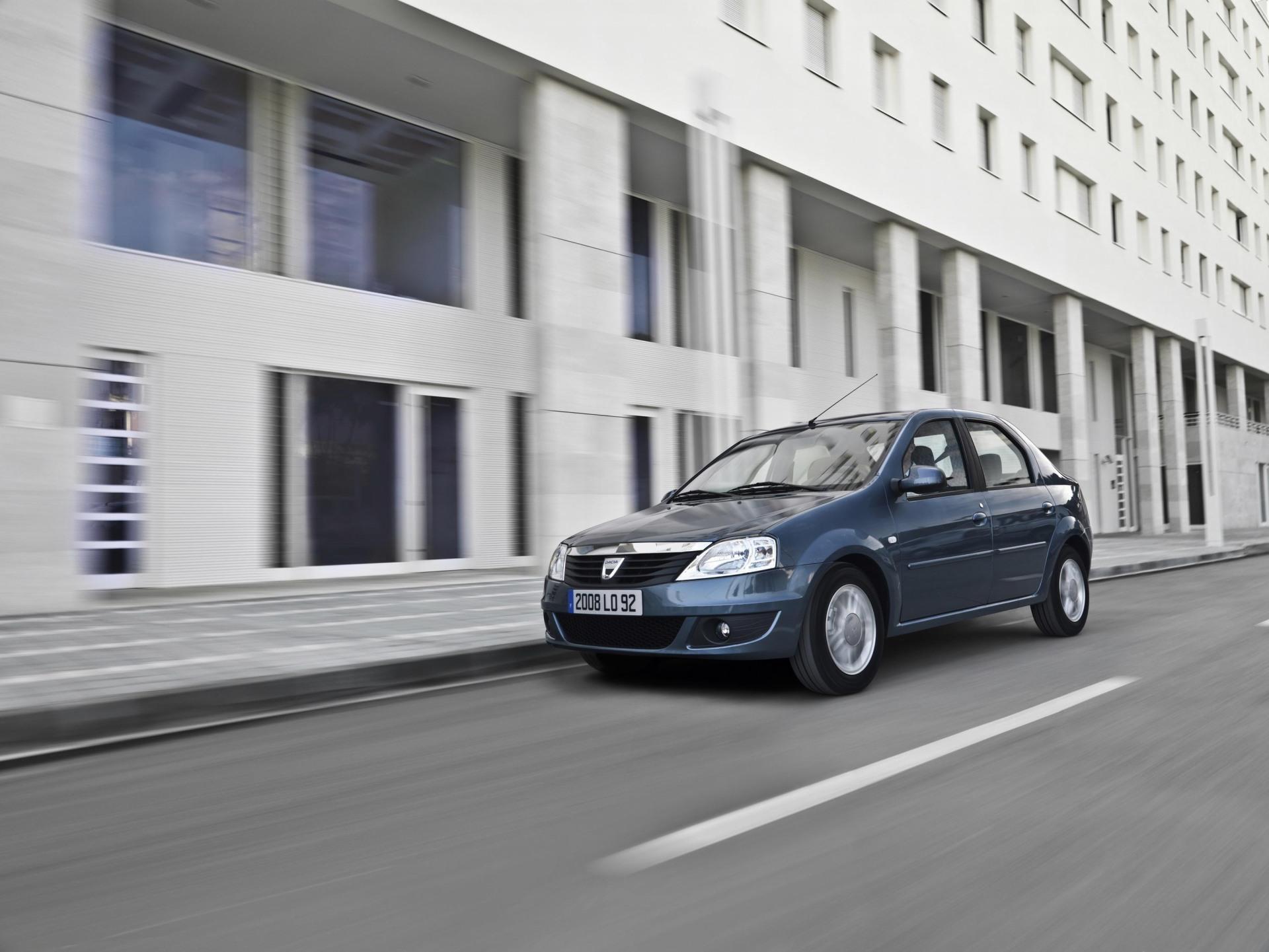 Оцинкован ли кузов Renault Logan?