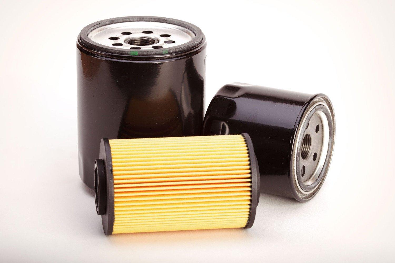 Какие масляные фильтры подходят на Renault Logan
