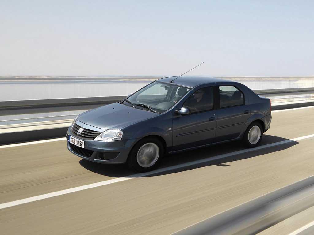 Renault Logan нестабильно держится на прямой. В чем причина?