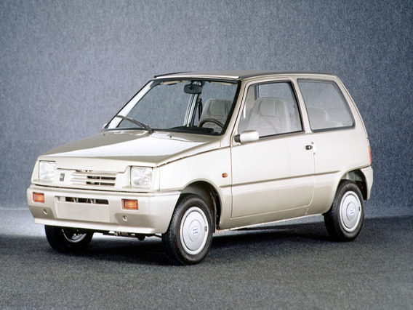 ВАЗ-1111 «Ока» — описание модели