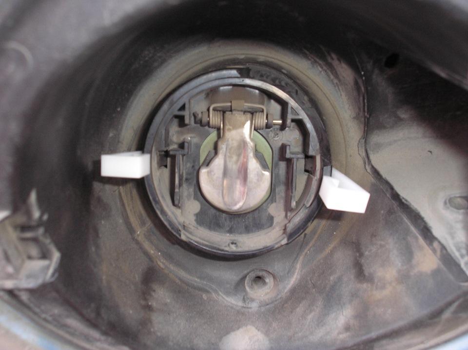 Особенности системы Easyfuel на Ford Focus 2