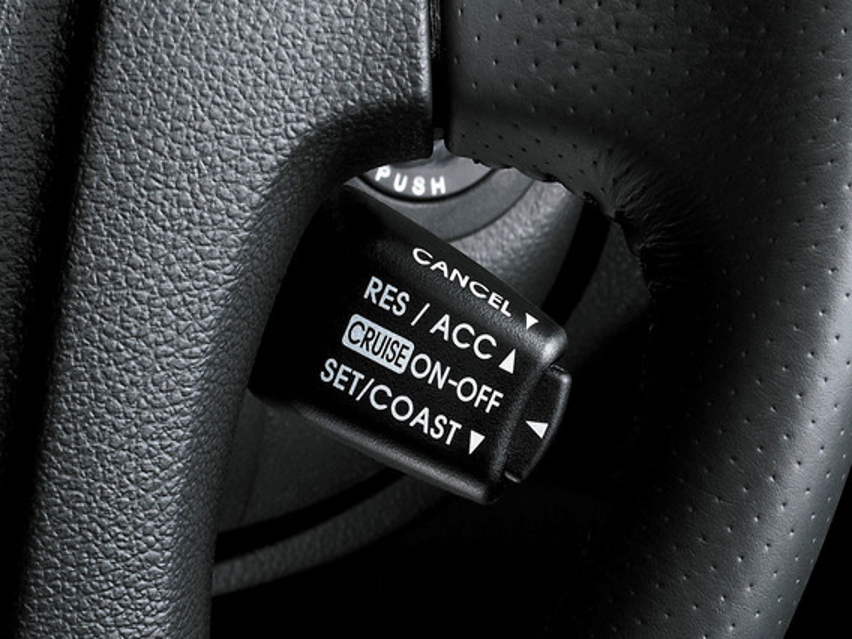 Установка круиз-контроля на Chevrolet Cruze