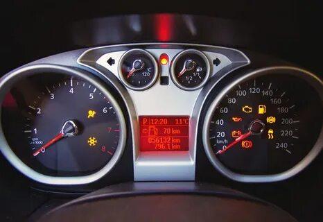 Почему может перегреться двигатель Ford Focus 2?