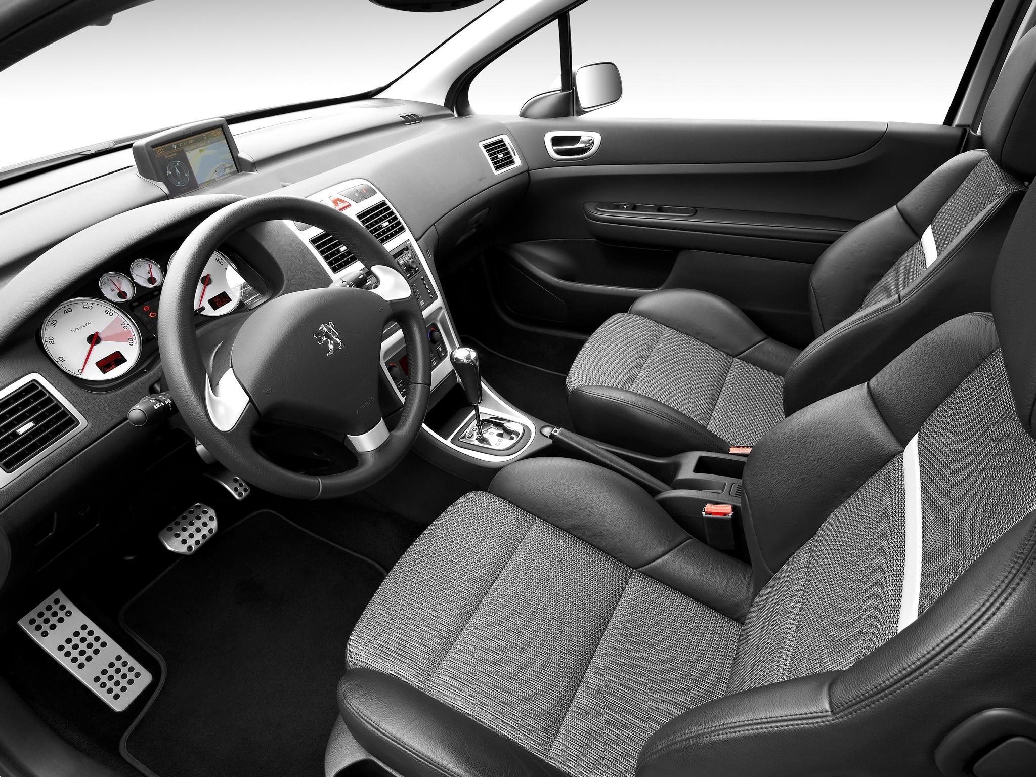 Скрипит рулевое колесо Peugeot 308