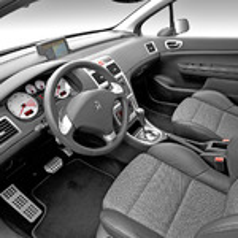 Особенности очечника Peugeot 308 фото
