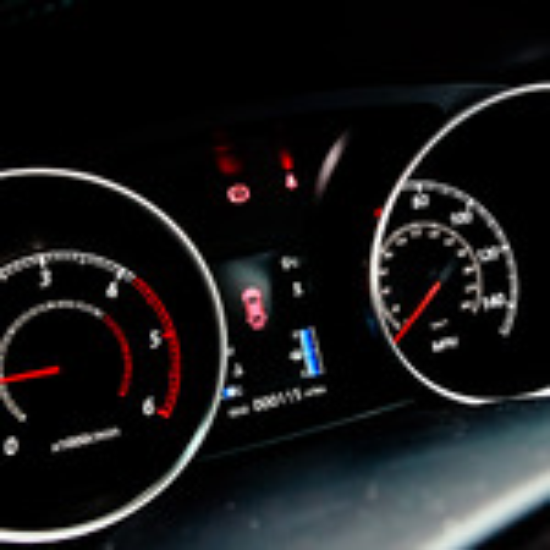 Что означает значок «снежинка» на панели приборов Kia Sportage III? фото