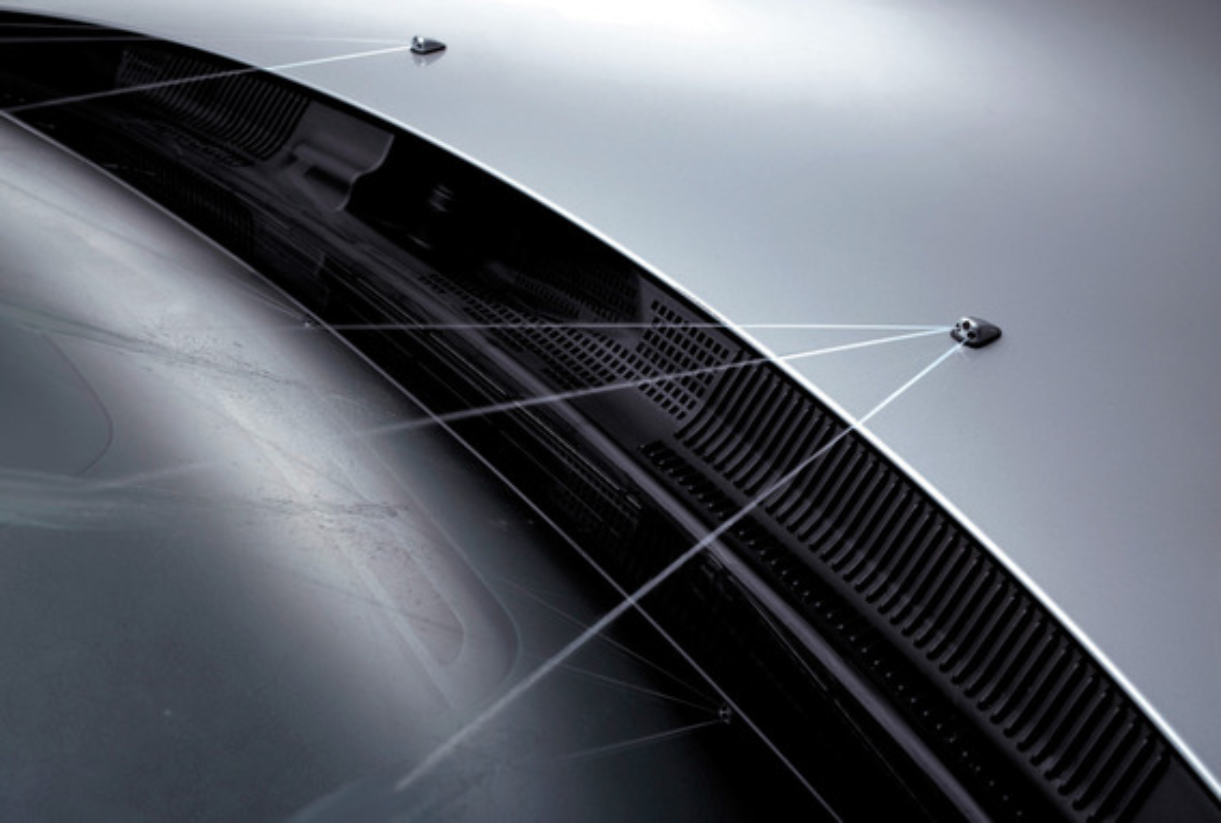 Как включить обогрев форсунок омывателя ветрового стекла в Skoda Octavia