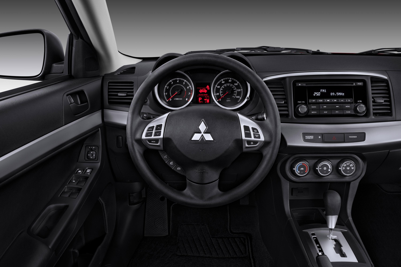 Какой бензин лить в Mitsubishi Lancer X?