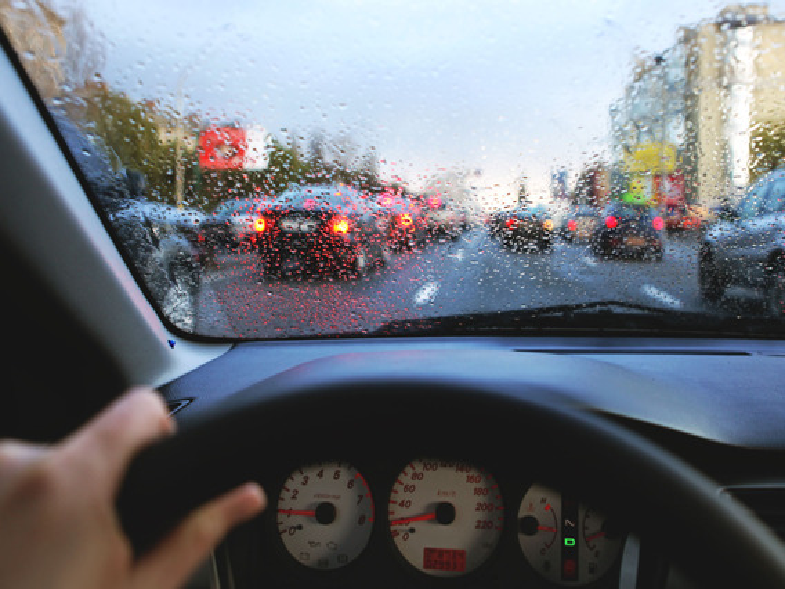 Решение проблемы запотевающих стекол Nissan Almera Classic