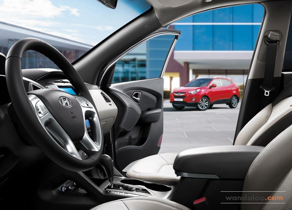 Можно ли установить в Hyundai ix35 сиденья от Hyundai Santa Fe