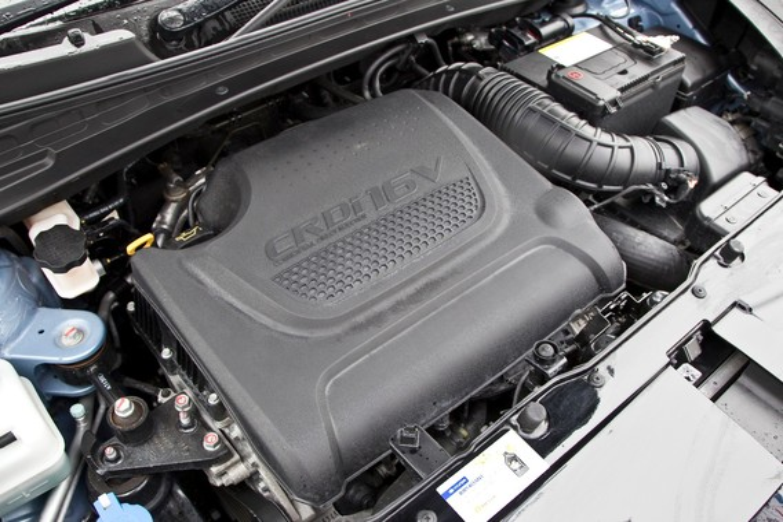 С каким двигателем лучше покупать Hyundai ix35