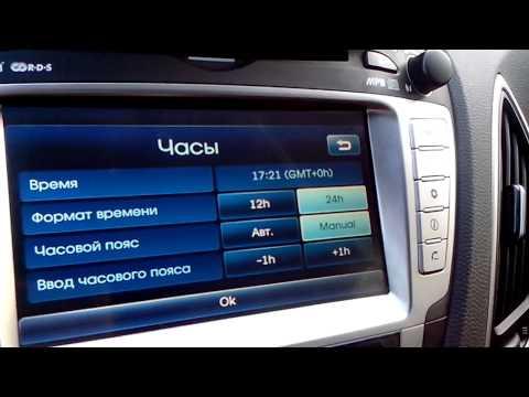Бюджетное улучшение акустики Hyundai ix35