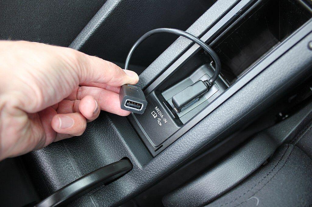 Непрерывный писк парктроника при отсутствии препятствий на VW Tiguan
