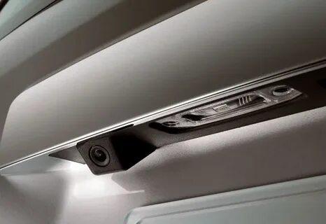 Омыватель камеры заднего вида Hyundai ix35