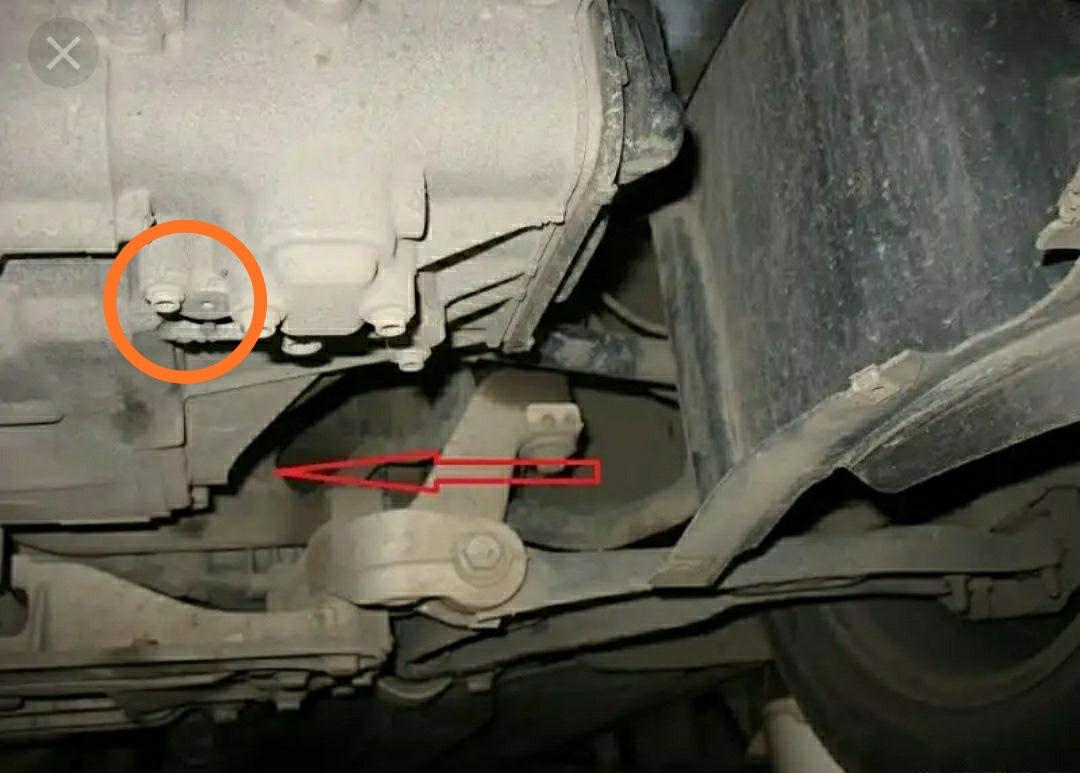 Как заменить масло на VW Golf VI?