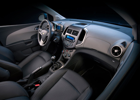 Болтается рычаг МКПП в положении одной из передних передач на Chevrolet Aveo