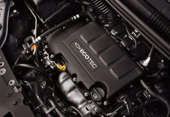 Чем может быть вызвано «троение» двигателя Chevrolet Aveo