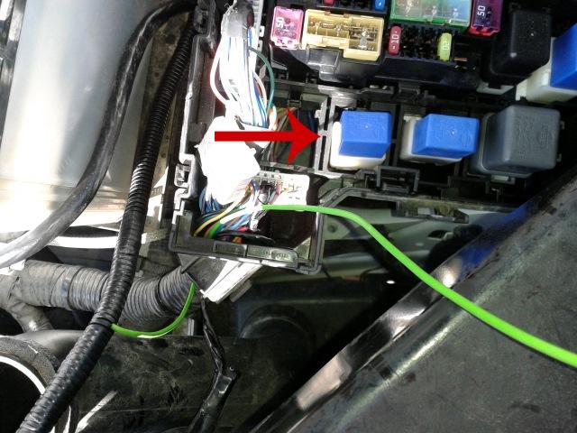 Плохой запах после выключения кондиционера или во время его работы в Nissan X-Trail 2