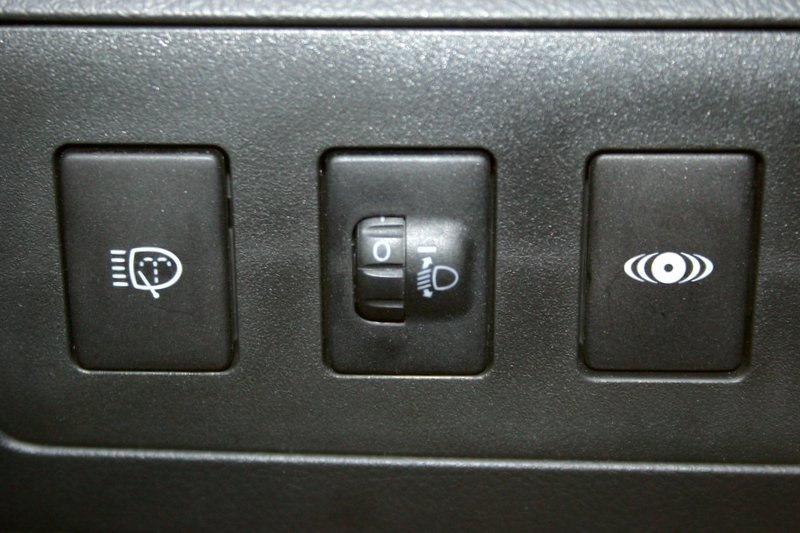 Не срабатывают датчики парктроника в Toyota Camry VII