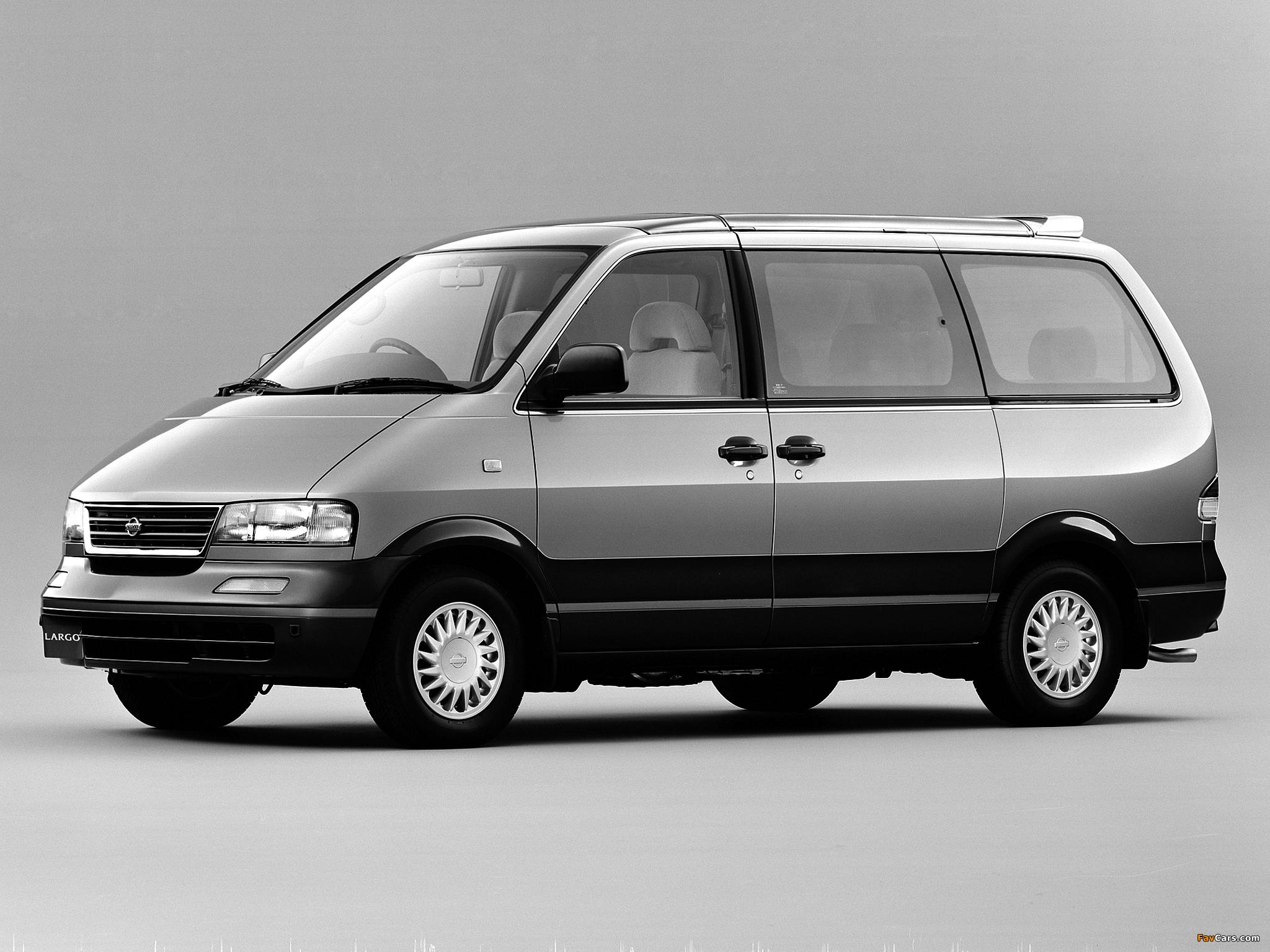 Mitsubishi Delica — описание модели