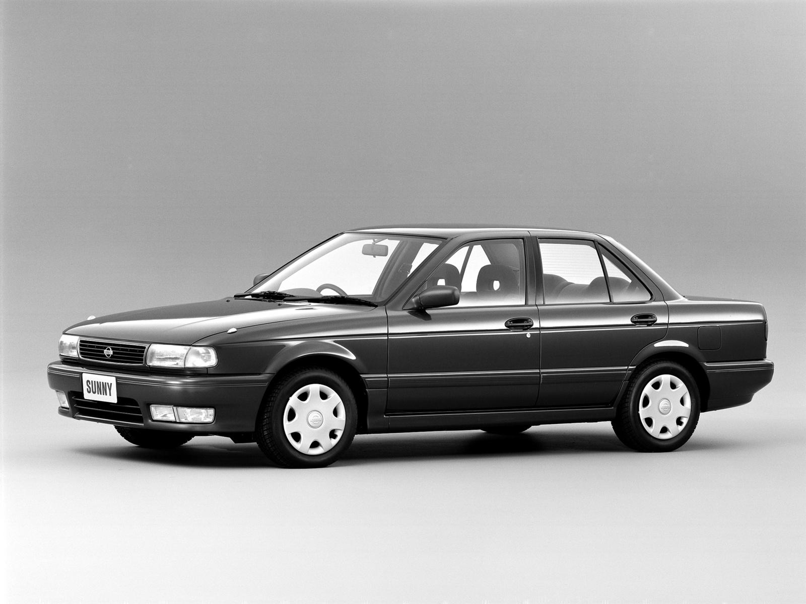 Renault 19 — описание модели