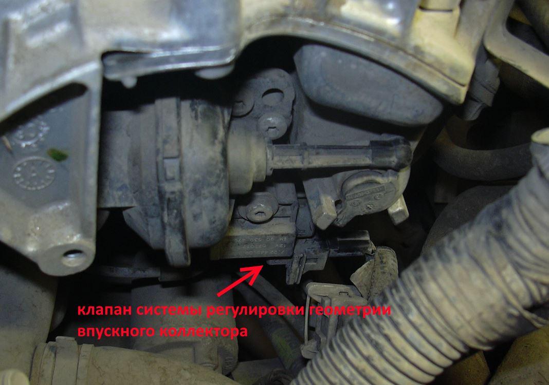 Почему от Chevrolet Lacetti пахнет сероводородом?