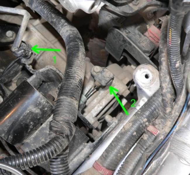 Обучается ли автоматическая коробка на Hyundai Accent фото