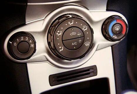 Особенности работы кондиционера Hyundai Accent