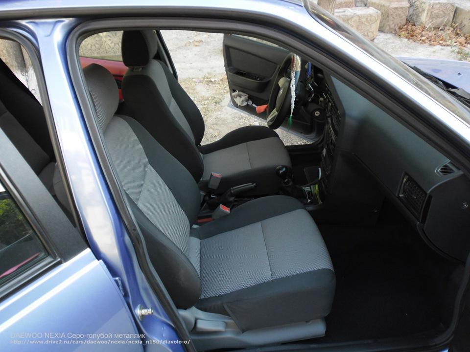 Какие детские кресла подходят для Chevrolet Lacetti?