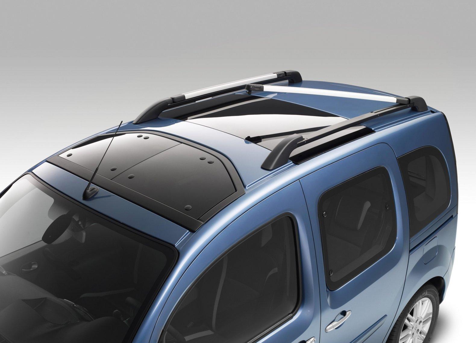 Можно ли купить багажник на крышу для Hyundai Accent