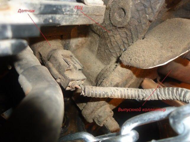 Как уберечь номер двигателя Hyundai Accent от ржавчины