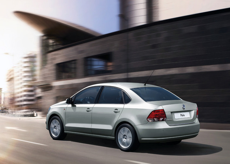 Проблемы с дверями VW Polo Sedan