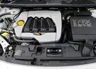 Нестабильные обороты двигателя Renault Fluence