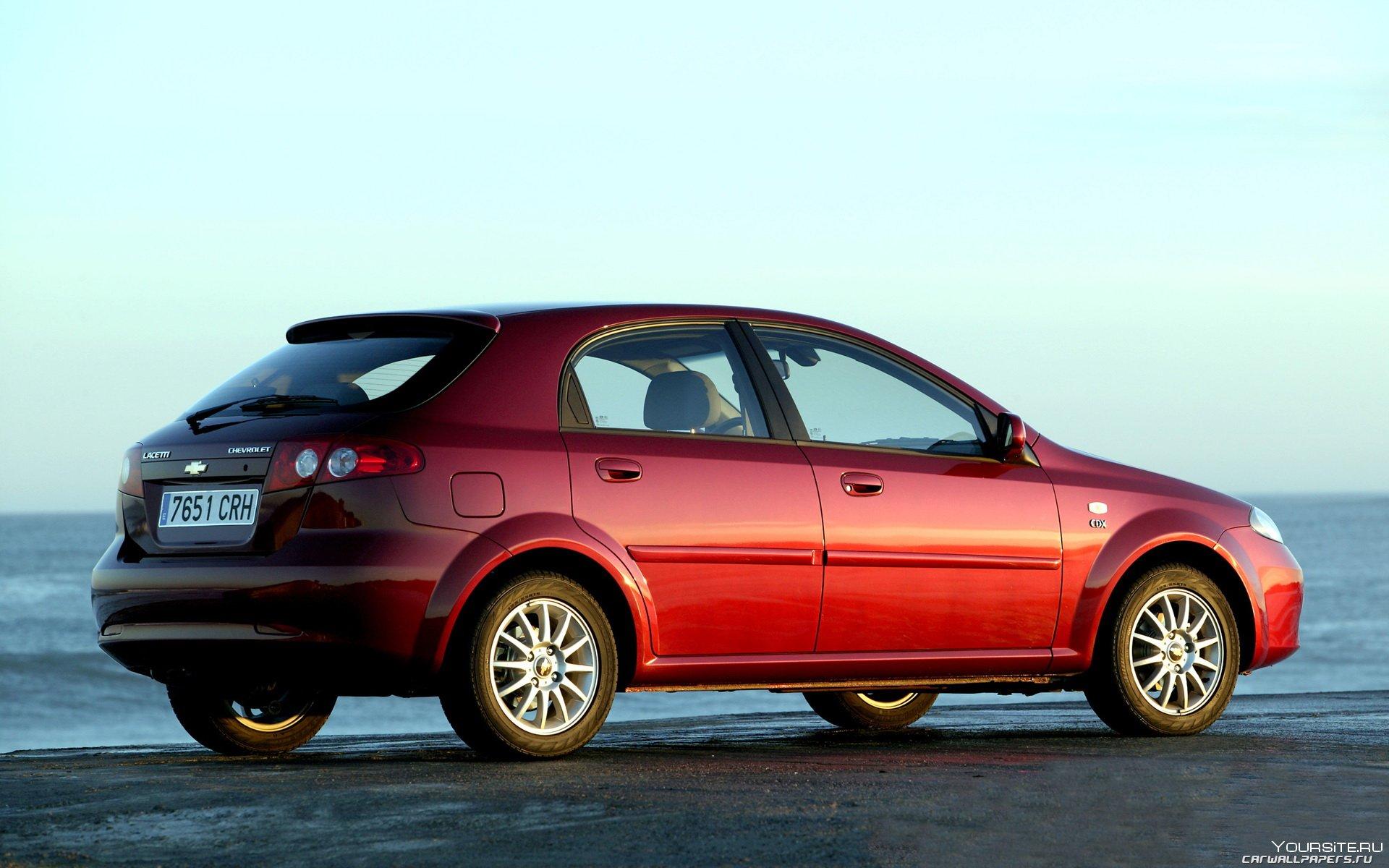 Как узнать комплектацию Chevrolet Lacetti по индексу?