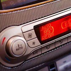 Неисправности и самодиагностика климат-контроля Ford Focus 2 фото