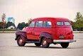 История марки GMC