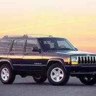 Jeep Cherokee (XJ) — описание модели фото