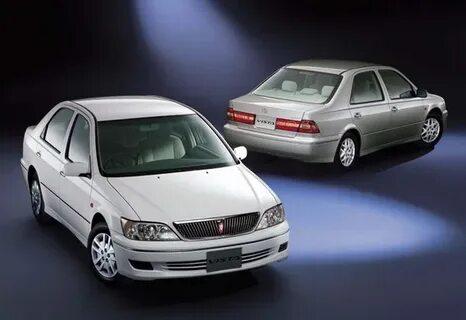 Toyota Vista — описание модели